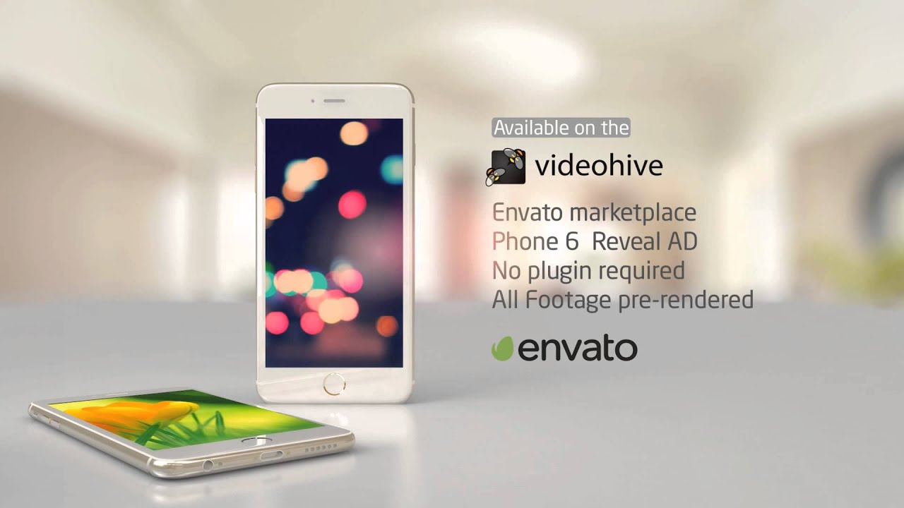 iphone 6 for free iphone 6 plus after effects free template 2635