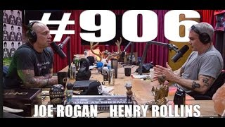 Joe Rogan & Henry Rollins on Donald Trump and politics