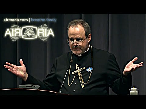 The Rosary: Invincible Weapon - Fr. Bill Casey, Fatima Centennial Conference, October 7, 2017