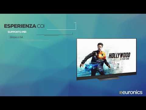 Panasonic   TV OLED UHD 4K HDR Dolby Atmos   55GZ2000