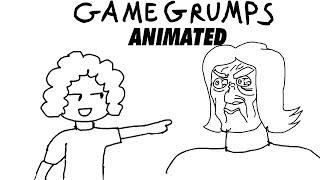 Spiel Grumps Animated Wahrheit Bombe und DQ