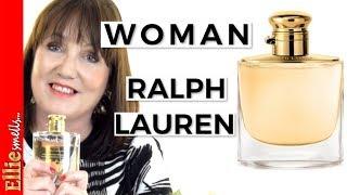 Ralph Lauren Woman Fragrance Review