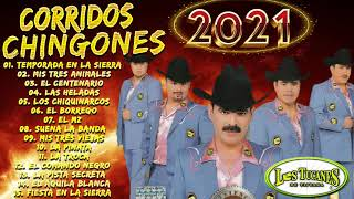 Puros Corridos Chingones Mix de Los Tucanes De Tijuana
