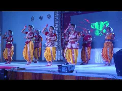 Ganesh vandana by Tarang group & Dance paradise