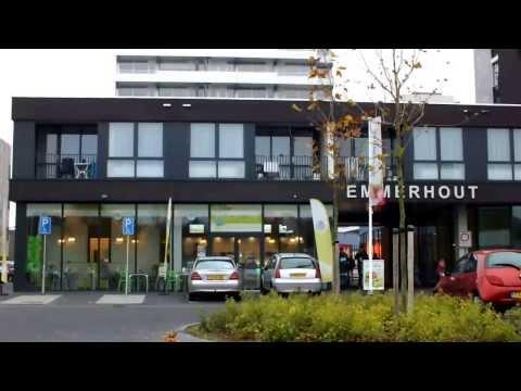 Gewapende overval op snackbar in Emmen