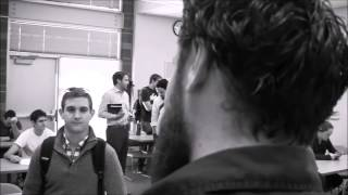 Atheist & Christian Argue After a Lecture - RnW2011ccn - Dalcour Bible