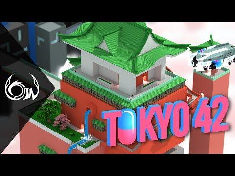 Halál a golfklubosokra! - Tokyo 42   Budgetworld