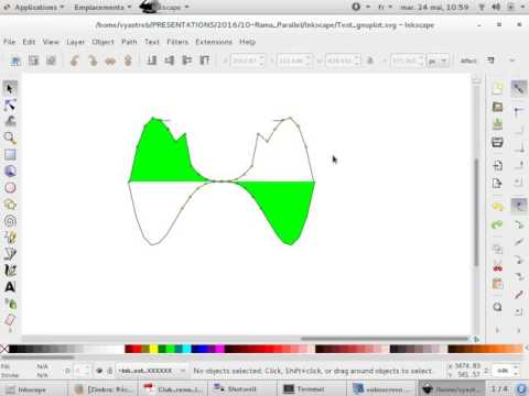 Inkscape tutorial for engineers and scientists