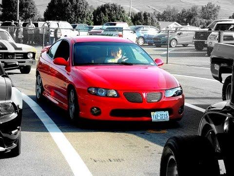 2004 Pontiac Gto 1 4 Mile