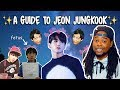 An Introduction to BTS: Jungkook Version   He is too Funny!!!   REACTION!!!