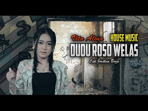 Vita Alvia - Dudu Roso Welas (House Version) [Official Music Video]