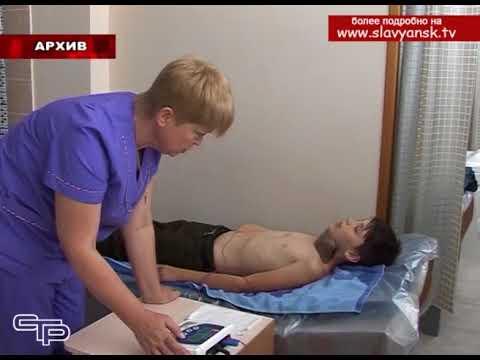 Комплексное санаторно-курортное лечение