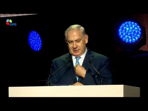 PM Netanyahu's Remarks at Taglit Event in Jerusalem