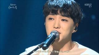Gambar cover [中字] 140919 WINNER-Missing You(Original by 2NE1) Live@柳熙烈的寫生簿