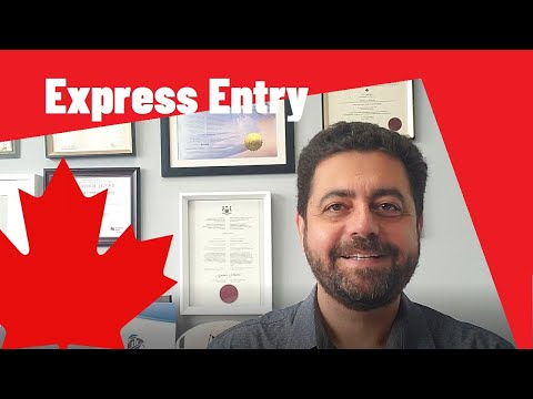An All-Class Express Entry Draw | Canada Immigration News, Aug 6, 2020