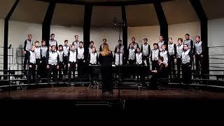 Litanei by Franz Schubert - CCHS Troubadours 2015-10-01