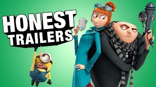 Honest Trailers - Despicable Me 1 & 2