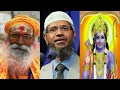 Dr Zakir Naik Bayan In Hindi ~ A Very Interesting Speech About Hindu Religion video
