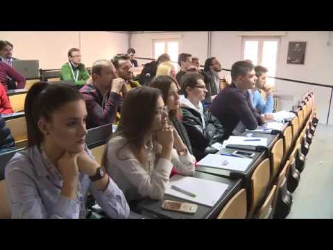 IEEE Congress Sarajevo 2016  - Innovation & Technology For a