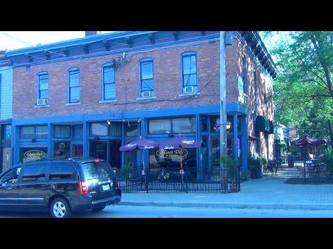 Julian's  Deli  &  Spirits,  Loveland,  Ohio