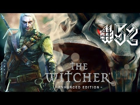 The Witcher: Enhanced Edition [#52] - Призраки Охоты