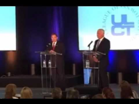 2016 Utah Candidates For Governor Debate