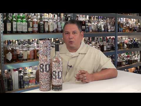 Review - Willett 80th Anniversary Bourbon