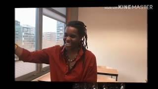 In gesprek met Aminata Caïro - lector Inclusieve Educatie aan de Haagse Hogeschool