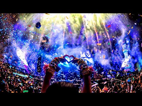 EDM Festival Mix 2020 - Best EDM & Electro House & Dance Music 2020