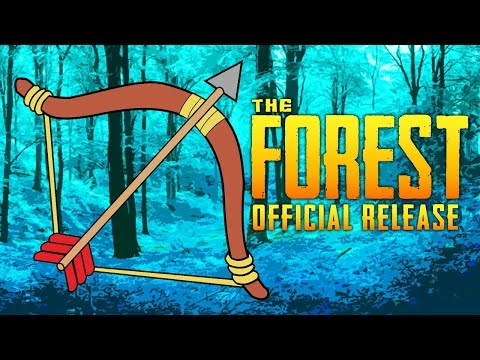 Tasty Arrows (Ep.9) - The Forest (Official Release)