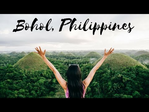 DON'T Visit THIS on Bohol Island Philippines - Not Worth it!