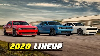The Ultimate 2020 Dodge Challenger Buying Guide (Models, Features, Colors) – BETTER THAN EVER!