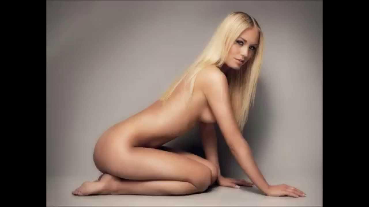 русские начинающие голые фотомодели - 2