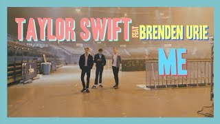 Taylor Swift - ME! feat. Brendon Urie of Panic! At The Disco (New Hope Club Cover)