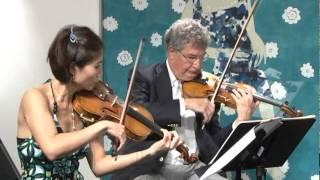 Monticello String Quartet