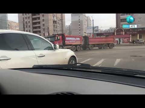 Прямой эфир. Первый городской канал в Кирове. 16.04.2020