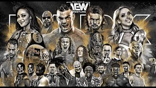 AEW DARK EPISODE 42 | 7/14/20