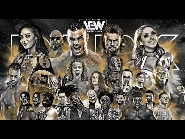 AEW Dark Episode 42 | July 14, 2020