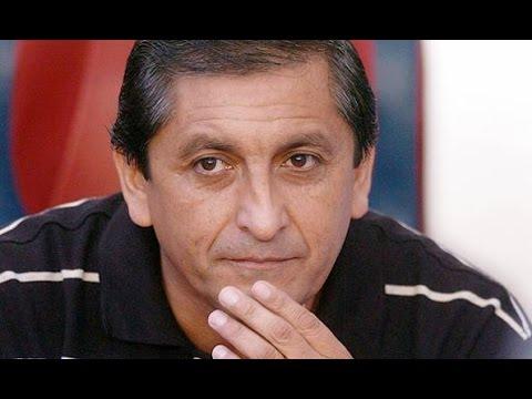 Ramón Díaz, presente en el Sudamericano Sub 20 de Uruguay