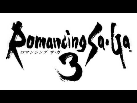 SaGa Frontier - Koorong - Romancing SaGa 3 Custom Music