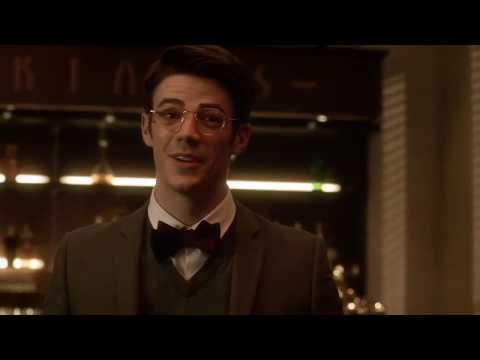 The Flash Season 2 Episode 13 (Welcome To Earth-2) In English