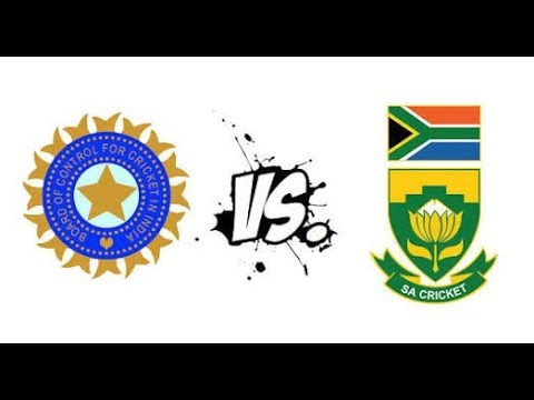 [LIVE] 🏆🔛India vs South Africa 2nd Test Live Match | World Cricket Championship 2 | Part 1