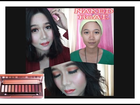 tutorial-make-up-pesta-//-naked-heat.