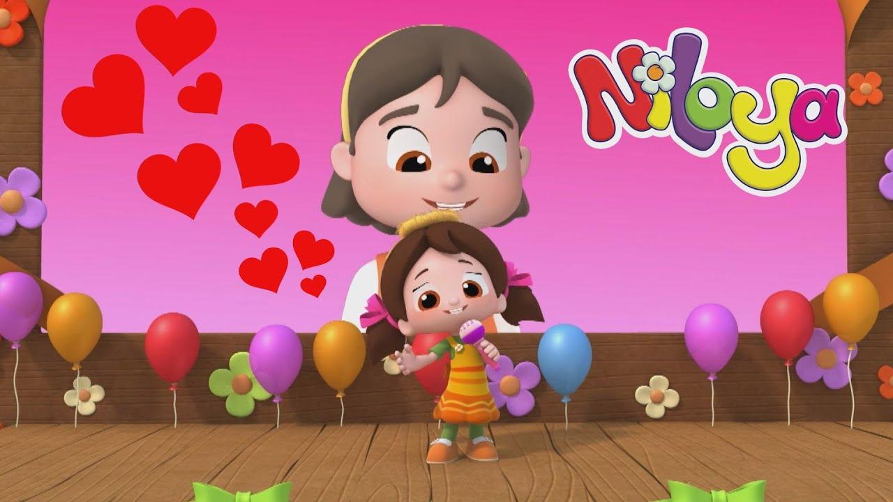 Niloya - Anneler Gününüz kutlu olsun...