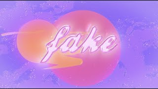 Download lagu Lauv & Conan Gray – Fake (Lyrics)