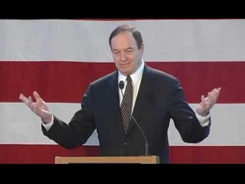 Richard Shelby-Washington Update