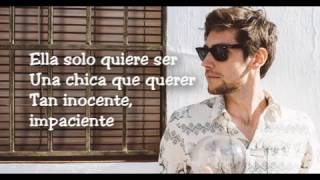 Download Alvaro Soler - Lucia LYRICS/LETRA Mp3 and Videos