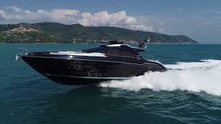 Luxury Yacht - Riva 66' Ribelle