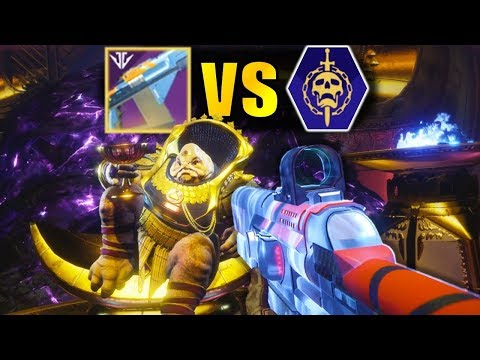 Destiny 2: LOADED QUESTION vs Leviathan Raid! thumbnail