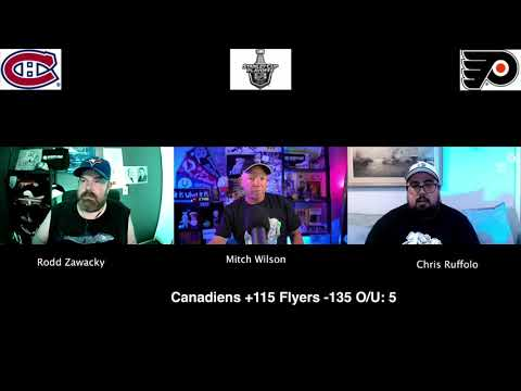 Philadelphia Flyers vs Montreal Canadiens 8/16/20 NHL Pick and Prediction Stanley Cup Playoffs